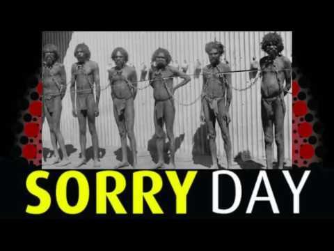 Stop taking the children away !  -  Australia's Stolen Generations
