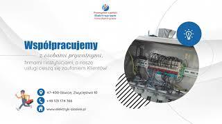 Telewizja przemysłowa Gliwice Elektroprzem