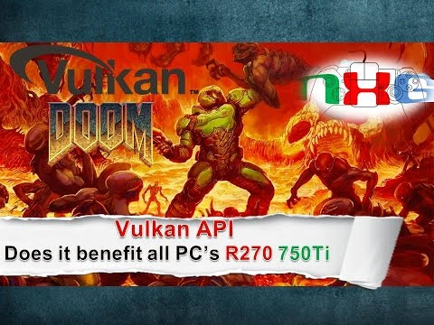 Does Vulkan improve performance on all PC