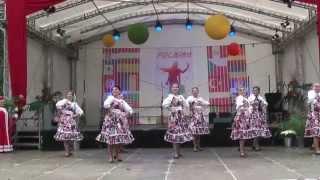 Russischer Tanz (3) Tanzwelt Helena Pauli, Folkloria 2015