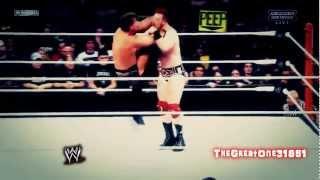 WWE Chris Jericho Custom Return Titantron 2013 (1080p HD)