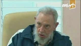 (VTC14)_Những kỷ lục thế giới của huyền thoại sống Fidel Castro