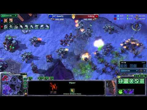 starcraft 2 tournament replays