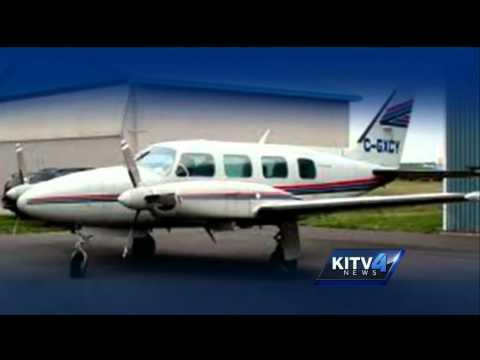 NTSB spokesman talks about Lanai plane crash investigation