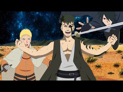 Naruto & Sasuke Vs Kawaki - Boruto Next Generation: Fan Animation Mp3