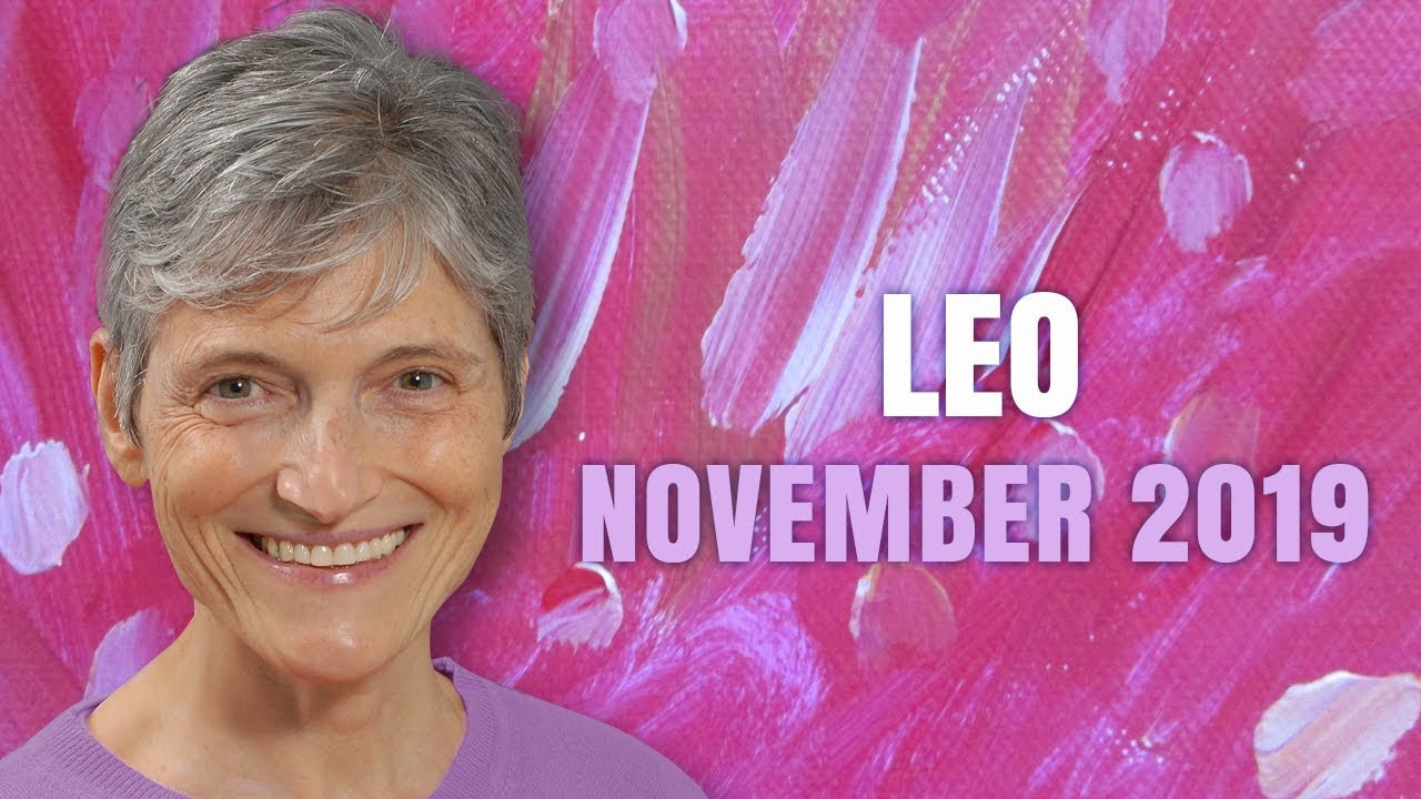 leo january 2020 monthly astrology horoscope by nadiya shah