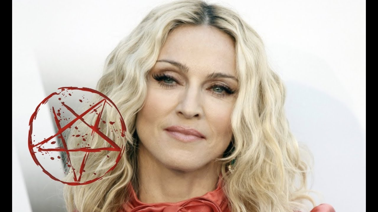MADONNA SHOULD BURN IN HELL FOR SAYING THIS...