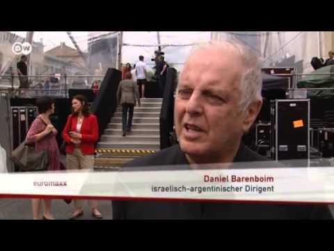 Staatsoper für alle Open-Air in Berlin | Euromaxx