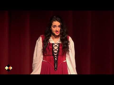 Theatre De La Salle - Lionel Bart's OLIVER - Act 2