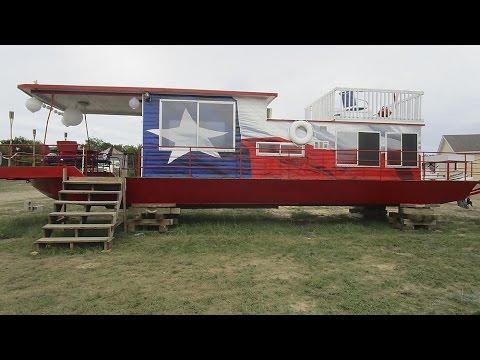 Texas Flip N Move S2 E5