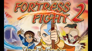 Y8 Games · Avatar Fortress Fight 2