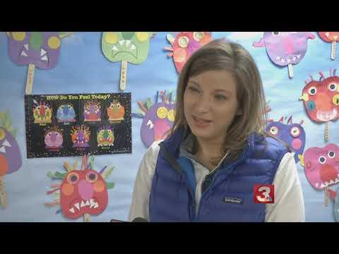 Brainerd Baptist School teacher shares love for children passion for teaching