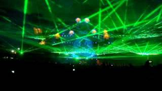 Carl Cox @ Dance Valley 2008