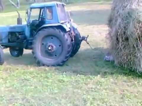 Продам трактор МТЗ   80.  г  Волчанск