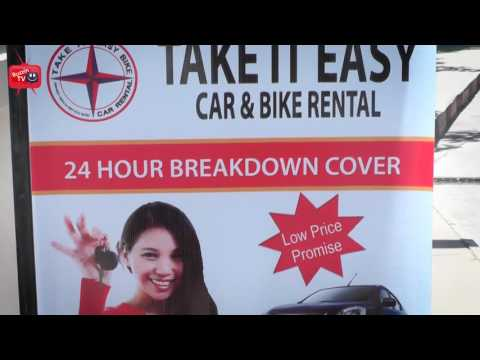 Take It Easy Car Rental