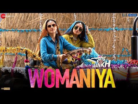 Womaniya - Saand Ki Aankh | Bhumi Pednekar , Taapsee Pannu | Vishal Mishra ft. Vishal Dadlani