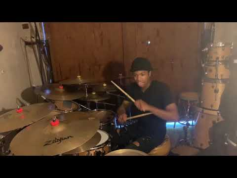 Lil Nas X - Rodeo (Ft. Nas) Drum Cover.