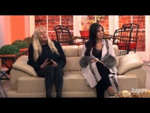 POSLE RUCKA - Da li magija moze da promeni sudbinu? - (TV Happy 08.12.2018)