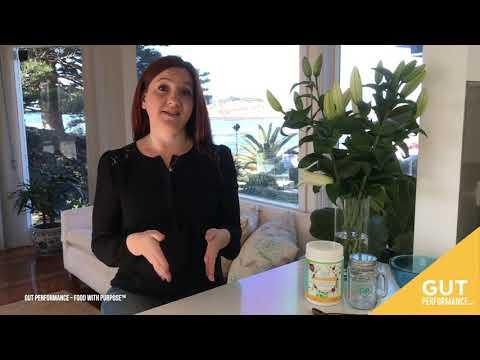 Gut Health & Detoxification