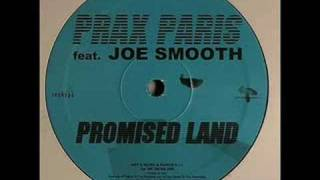 Joe Smooth - Promised land