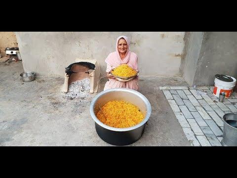Quick Vegetable Biryani-Veg Biryani Biryani-Easy Biryani Recipe in hindi   veg village food