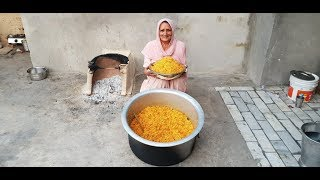 Quick Vegetable Biryani-Veg Biryani - Biryani-Easy Biryani Recipe in hindi | veg village food