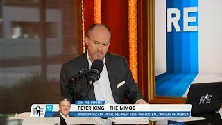 peter king of the mmqb breaks down nfl quarterbacks more 8 24 16