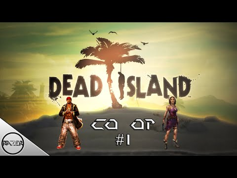 Dead Island #1 Start of the Apocolypse w/Steven LaFrance