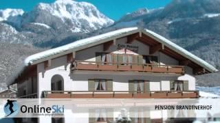 Pension Brandtnerhof - Berchtesgaden