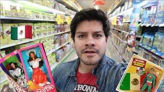 VAMOS a la JUGUETERIA EN MEXICO !!!