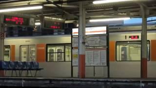 【臨回】東武50000系50050型51059F 臨時回送 北春日部停車中・姫宮~東武動物公園通過【4K】