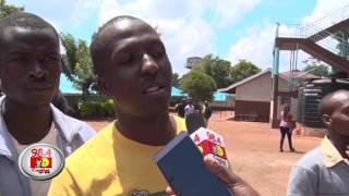 Long queues as voting finally starts in Kiambu County