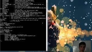 An ninh mạng-LAP2-Footprinting a Target Network Using the nslookup Tool