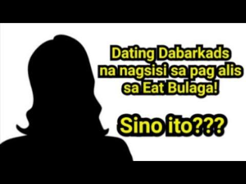 Sino Itong Dating Dabarkads Na Nagsisisi Sa Kanyang Pag Alis Sa Eat Bulaga!