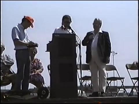 1991 Illinois Route 66 Tour