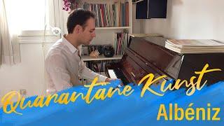 Andreas spielt Albéniz