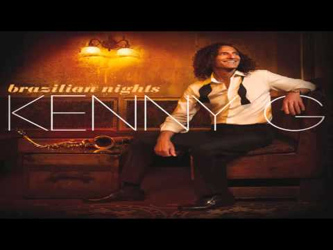 kenny-g-brazilian-nights-deluxe-edition