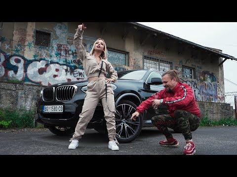 DJOMLA KS & ALMA – RADI MI TO (OFFICIAL VIDEO)