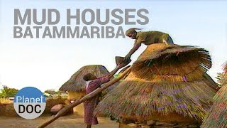 Watch Tribes Houses video