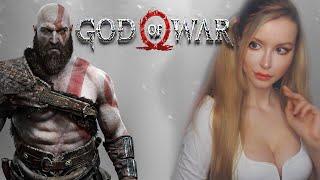 God of War 4 (2018)  ● HARD ● БОГ ВОЙНЫ 4 (2018) ● ПРОХОЖДЕНИЕ НА РУССКОМ ЯЗЫКЕ  ●  СТРИМ #6