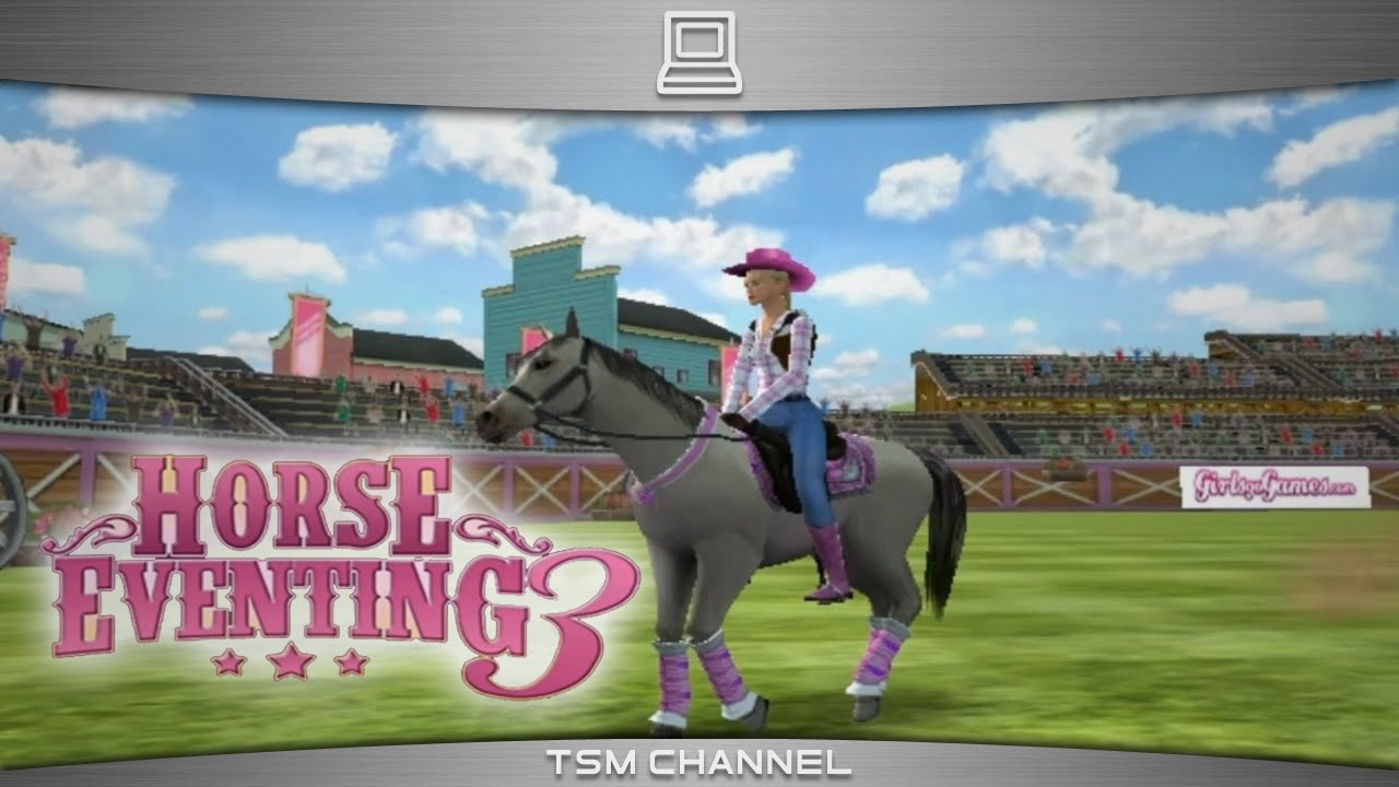 Horse eventing 2 game free big sky casino hotel