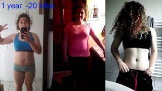 3 kg fogyás 20 nap alatt