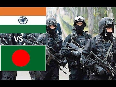 INDIAN ARMY VS BANGLADESH ARMY