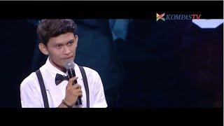 Video Penampilan Indra Jegel Paling Kompor Gas - SUCI 6 Callback download MP3, 3GP, MP4, WEBM, AVI, FLV Oktober 2017