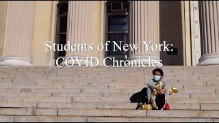 SONY: COVID Chronicles   Alondra