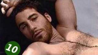 Top10 Miguel Angel Silvestre
