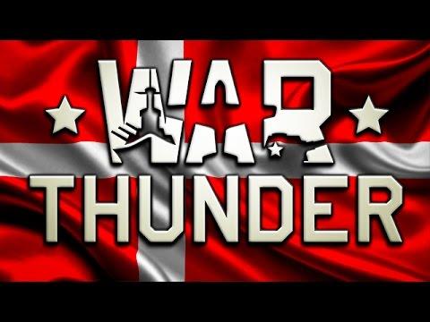 War Thunder - The Royal Danish Air Force feat. DD