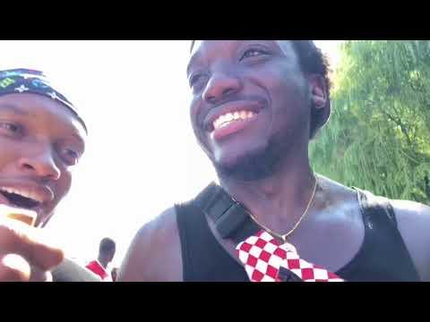 CARIBANA TORONTO 2018 | Vlog 05