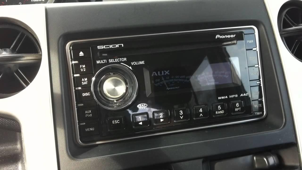 Photo Wallpaper Car Sound System Bigdwiz Scion Xb Modest Sound System Rockford Fosgate