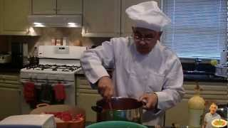 Stuffed Peppers - Chef Pasquale